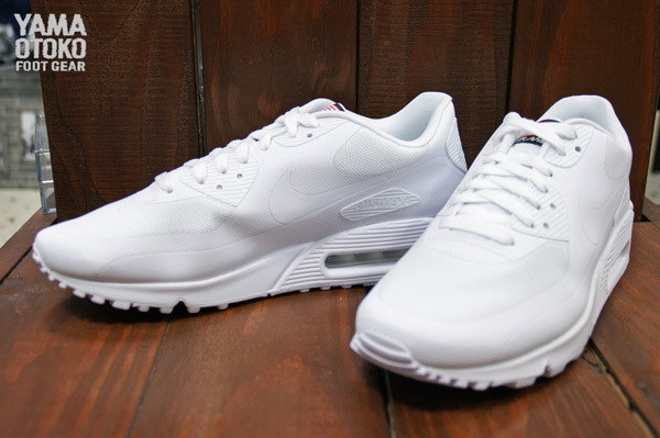 7fc81ab53620 Nike Air Max 90 Hyperfuse QS
