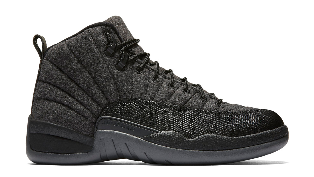 Air Jordan 12 Retro Wool Sole Collector Release Date Roundup