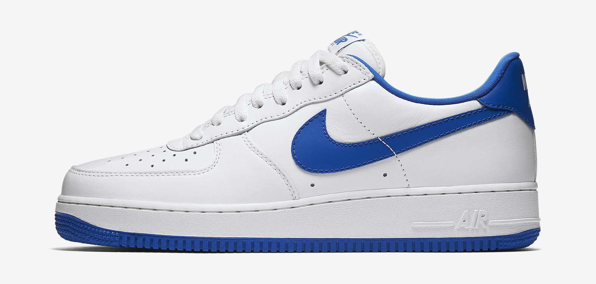 Nike Air Force 1 Low OG Red Green Blue  dbdc37f39