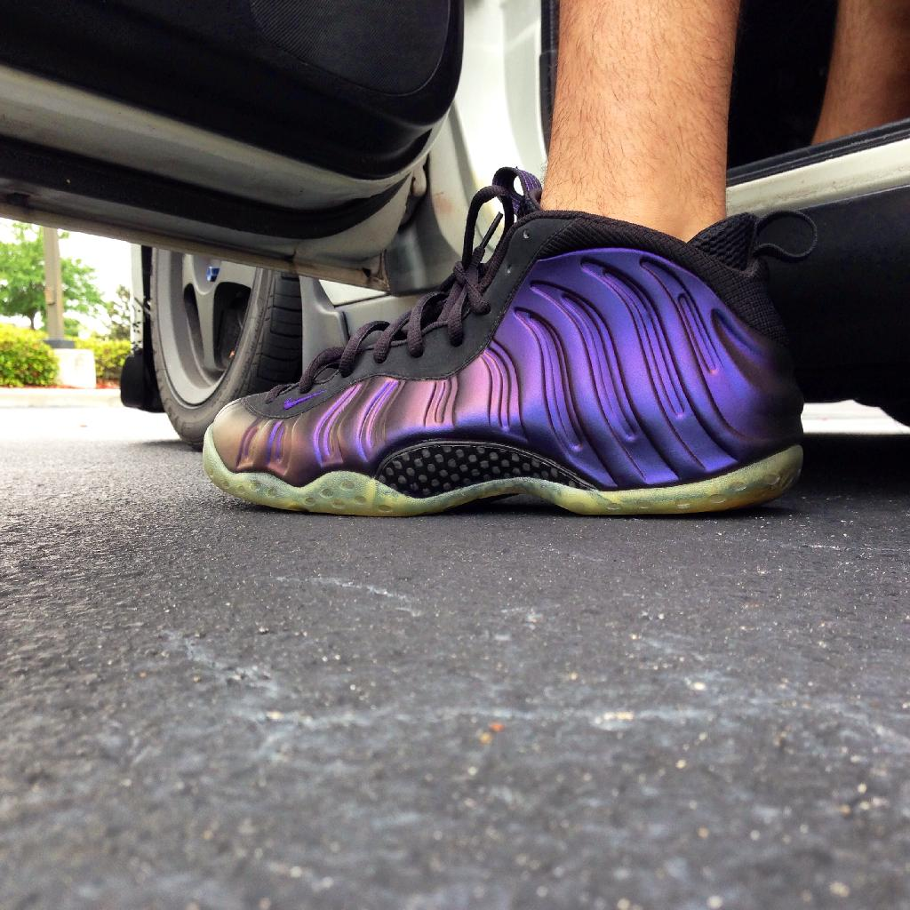 online store cce0c 17f7a Sole Collector Spotlight // What Did You Wear Today? - 4.18 ...