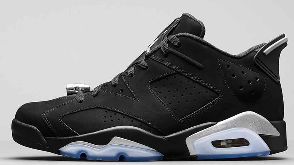 new arrival 0a8d5 b8357 The Air Jordan 6 Price Guide   Sole Collector
