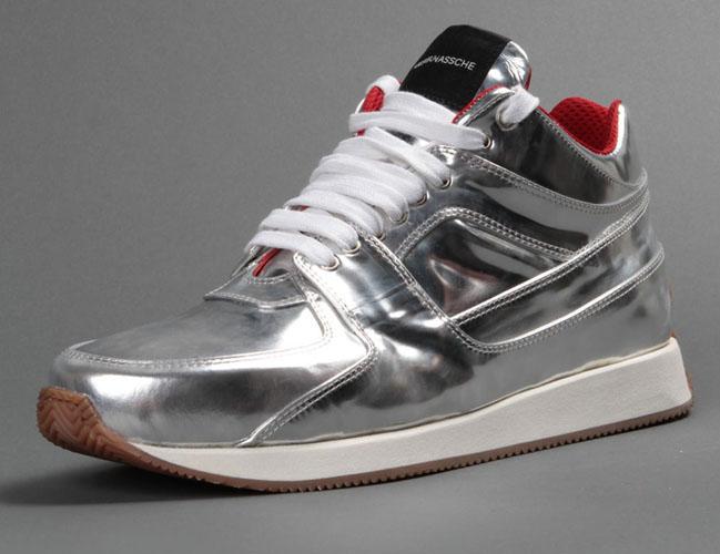 Collector Sneaker Kris Assche In Van ChromeSole OXuwlkiTPZ