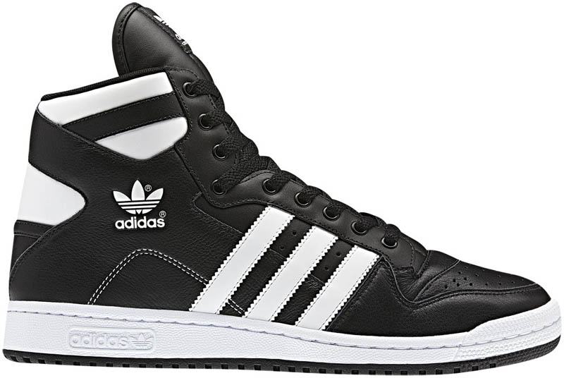 buy online 3f836 81507 adidas Originals Decade Hi Black Bluebird White G50789