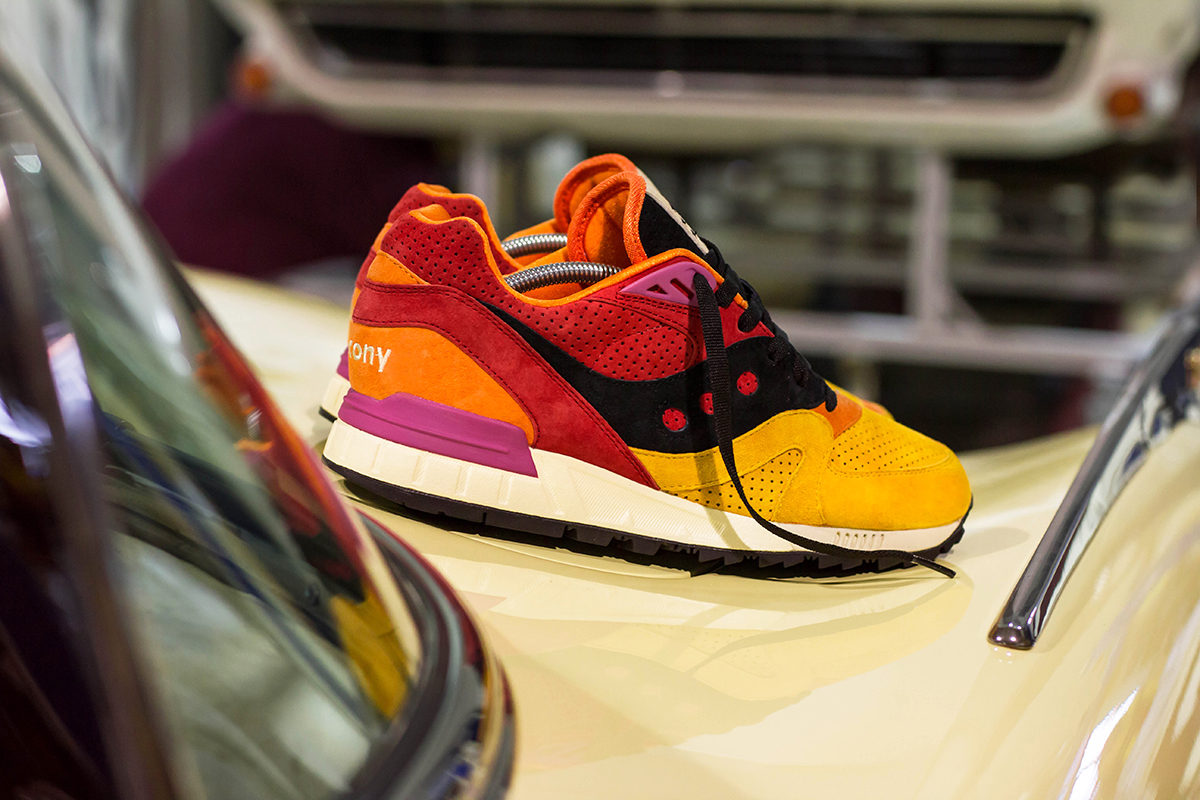 saucony shadow master pacific dusk