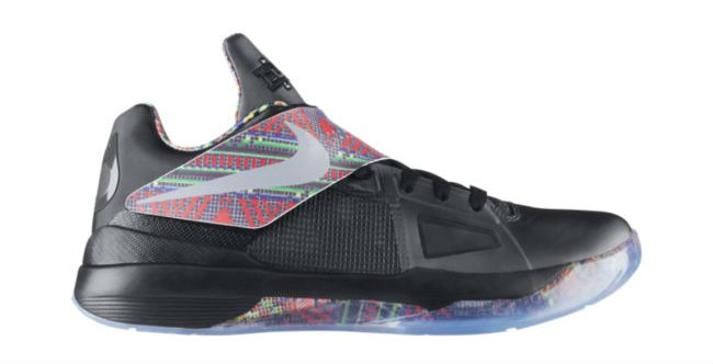 Top 24 KD IV Colorways for Kevin Durant's 24th Birthday // Easter BHM