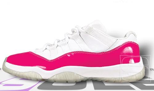 air jordan concord pink