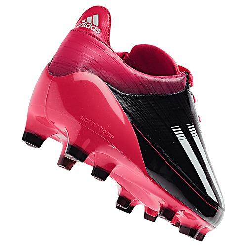 Adidas Adizero 5 Star Cleats Breast Cancer Awareness