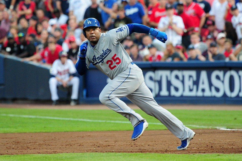 MLB Watch Best of 2013 Carl Crawford Jordan Dominate Pro PE