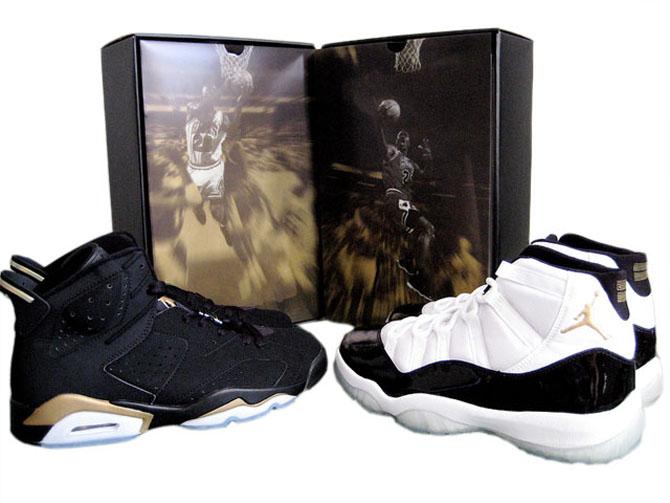 db73feb1a0dbab Big Rings  The 20 Best Championship Celebration Sneakers