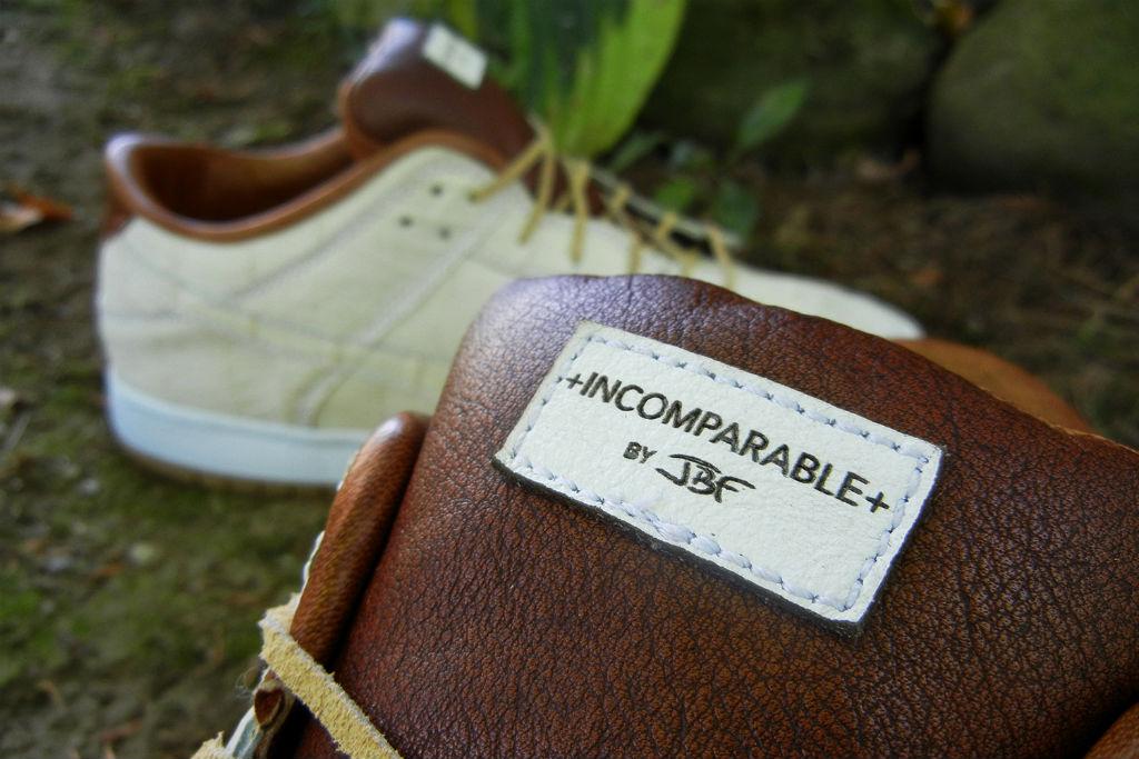 premium selection 7c704 17c4b Nike Dunk Low SB Ivory Gator by JBF Customs (3)