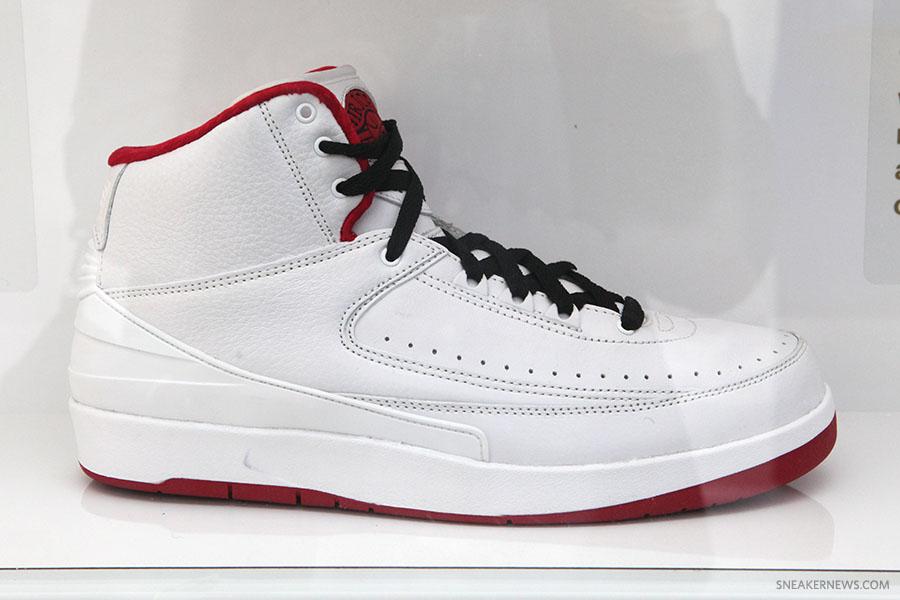 jordan 2 shoes