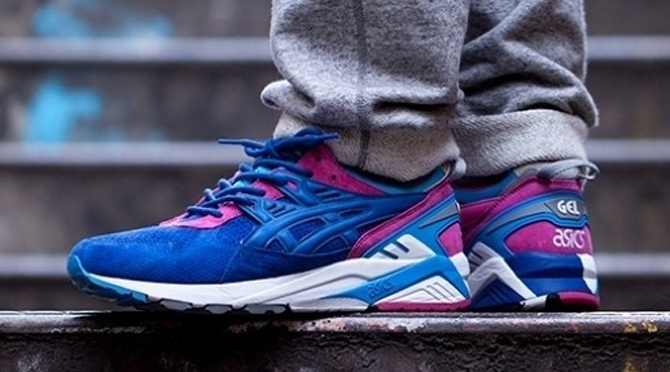 san francisco 5f452 9e45b Asics Gel Kayano Collaborations Aren't Done | Sole Collector