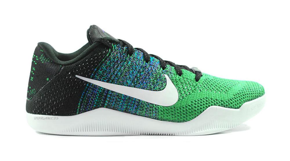 Artist Imagines The Future Of The Nike Kobe 11 Sole