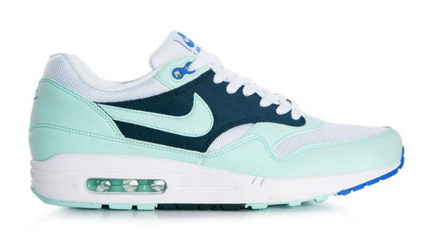 nike air max 1 mint candy sole collector. Black Bedroom Furniture Sets. Home Design Ideas