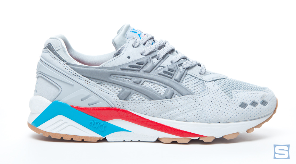 asics gel kayano for marathon