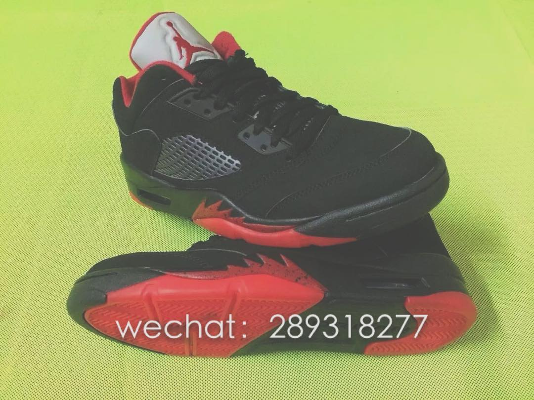 663a4ce0254 Release Date: Air Jordan 5 Low 'Alternate 90' | Sole Collector