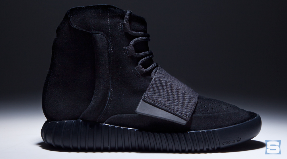 super popular ffc88 e6f14 Here's Why You Couldn't Get the Black Adidas Yeezy 750 ...