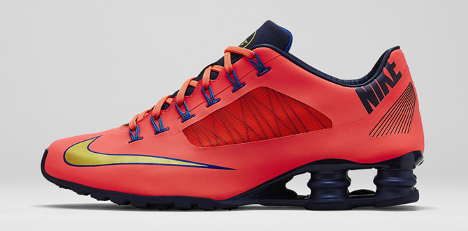0cf02a58208 Shox technology had been seemingly dormant for roughly a decade when Nike  Sportswear dropped a collection of Magista and Mercurial-inspired colorways  in ...