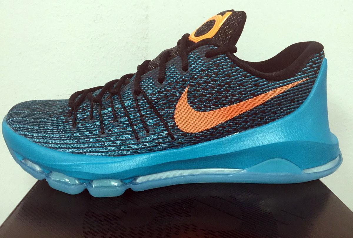 Oklahoma Nike Shoes