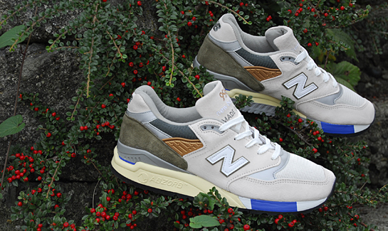 Cncpts x New Balance Made in USA 998 C-Note