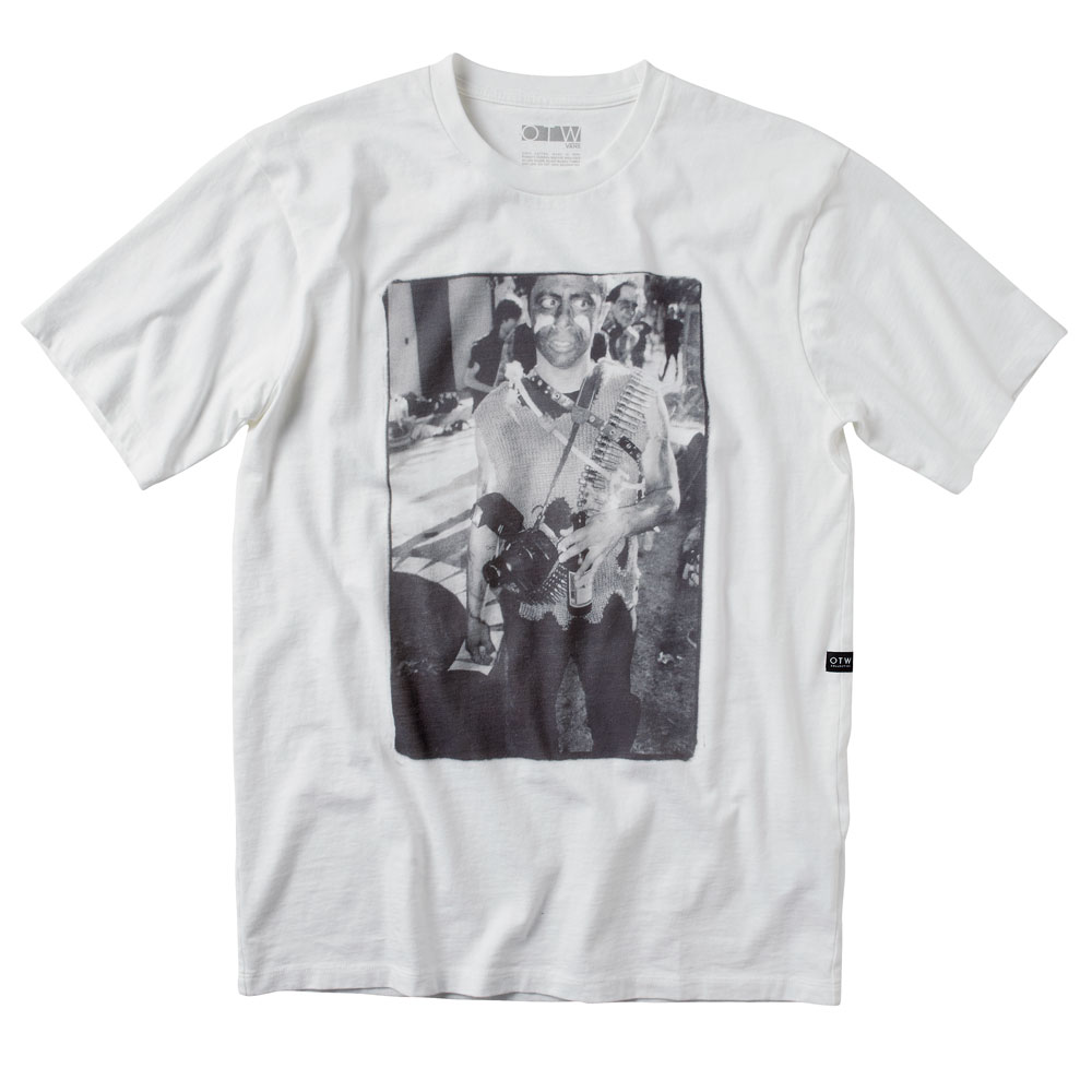 Vans OTW Collection Fall 2013 Photo Journo tee
