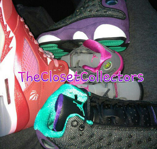 Air Jordan 2013 Youth Retro Preview (1)