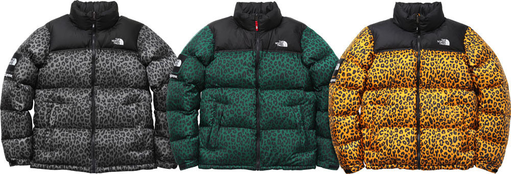 78be67581 Sole Style: The North Face For Supreme | Sole Collector