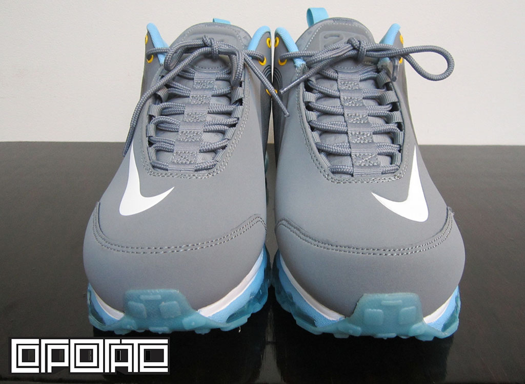 super popular e29a5 def07 Nike Air Griffey Max 360 Cool Grey (2)