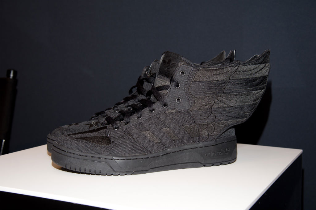 A$AP Rocky x Jeremy Scott adidas Wings 2.0 Reveal Event Photos (2)