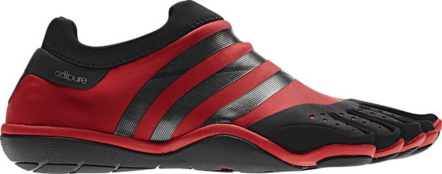 Best of 2011: adidas - adiPure Trainer (1)