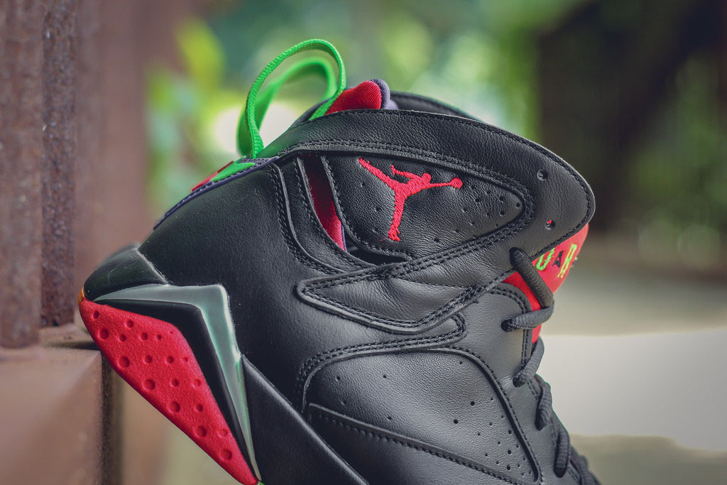 Air Jordan 7 Marvin the Martian 304775-029 (4)