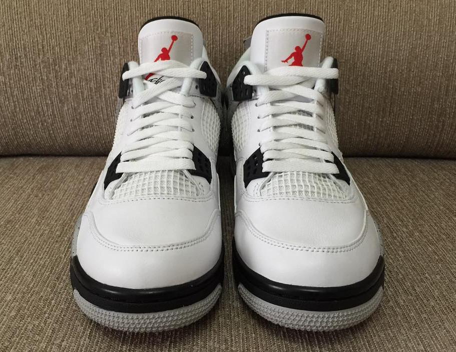 333686de7c3f UPDATE 10 18  New on-foot image via My Sole. Air Jordan ...