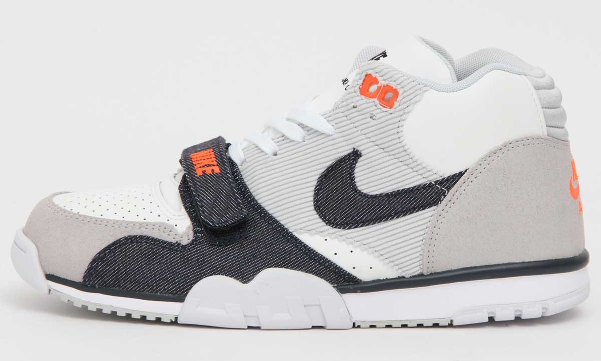 Denim Nike Air Trainer 1