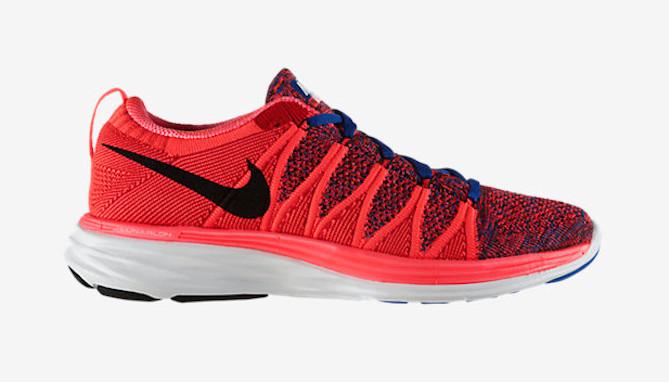 hot sale online 508fc 06951 Nike Flyknit Lunar2 Original Price 150. Sale Price 100