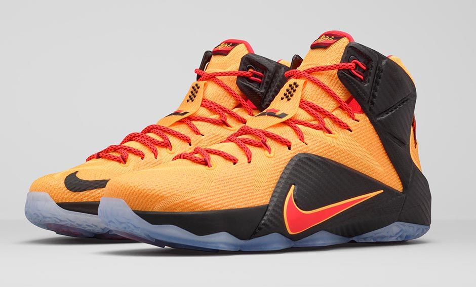 huge selection of 3babe b049f How to Buy the 'Witness' Nike LeBron 12 on Nikestore | Sole ...