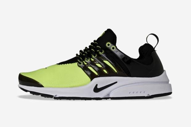 Nike Air Presto Neon