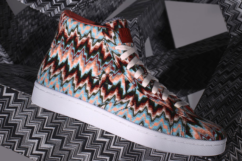 Missoni x Converse Archive Project (7)