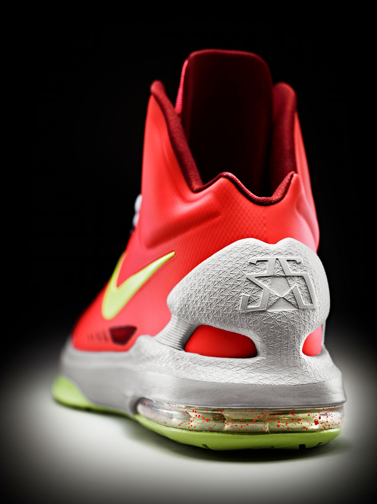 Nike KD V Maryland Official (4)