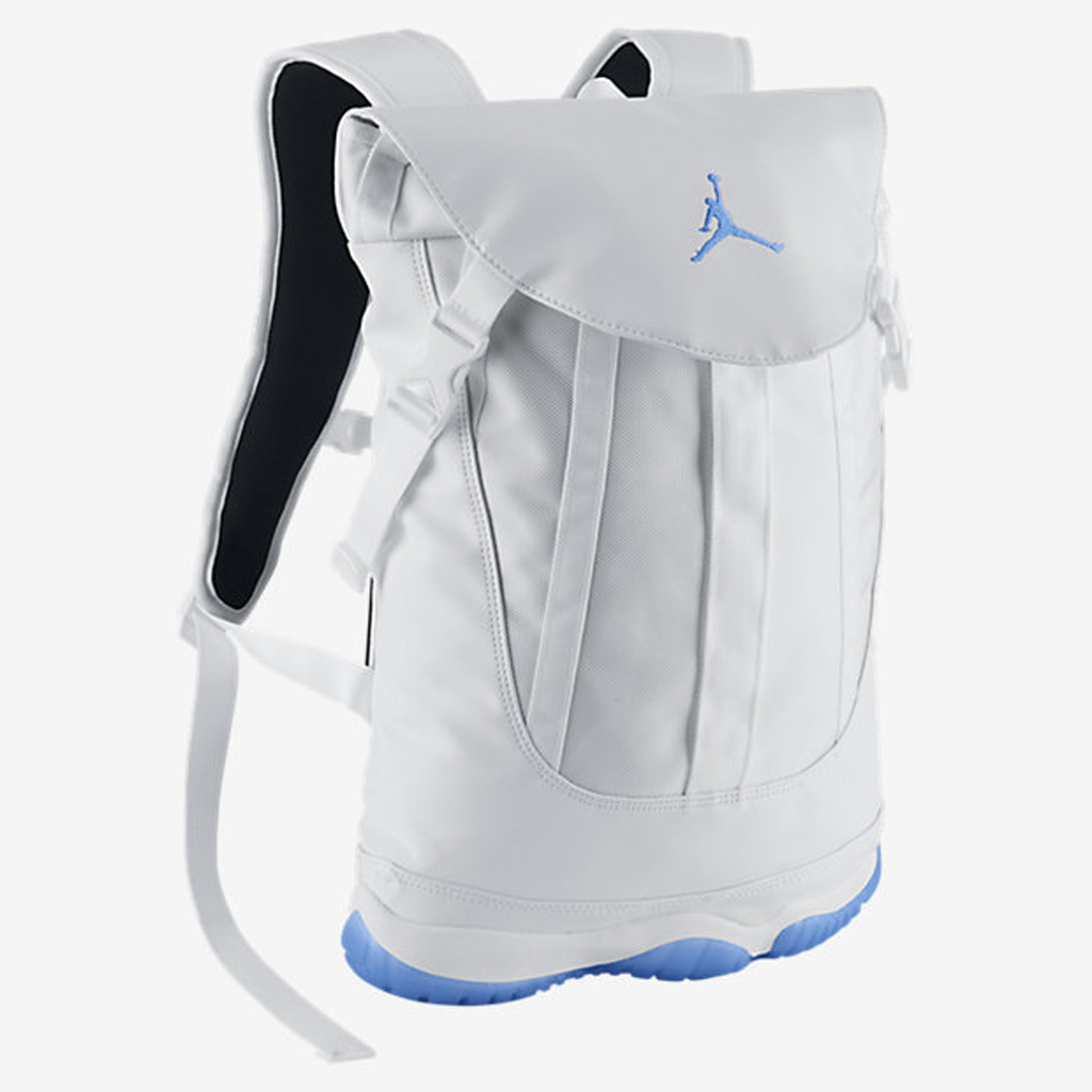 Legend Blue  Jordan Backpack To Go With Your 11s  7efaba5962226
