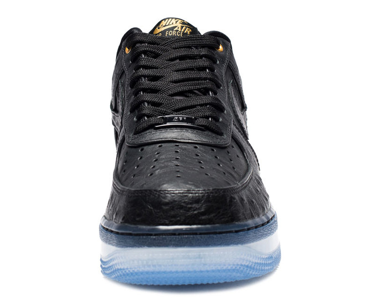 men's nike black air force 1 mid trainersvault reviews saatva