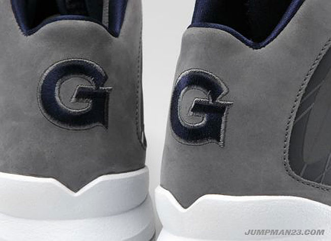 Jordan Aero Flight Georgetown Hoyas (2)