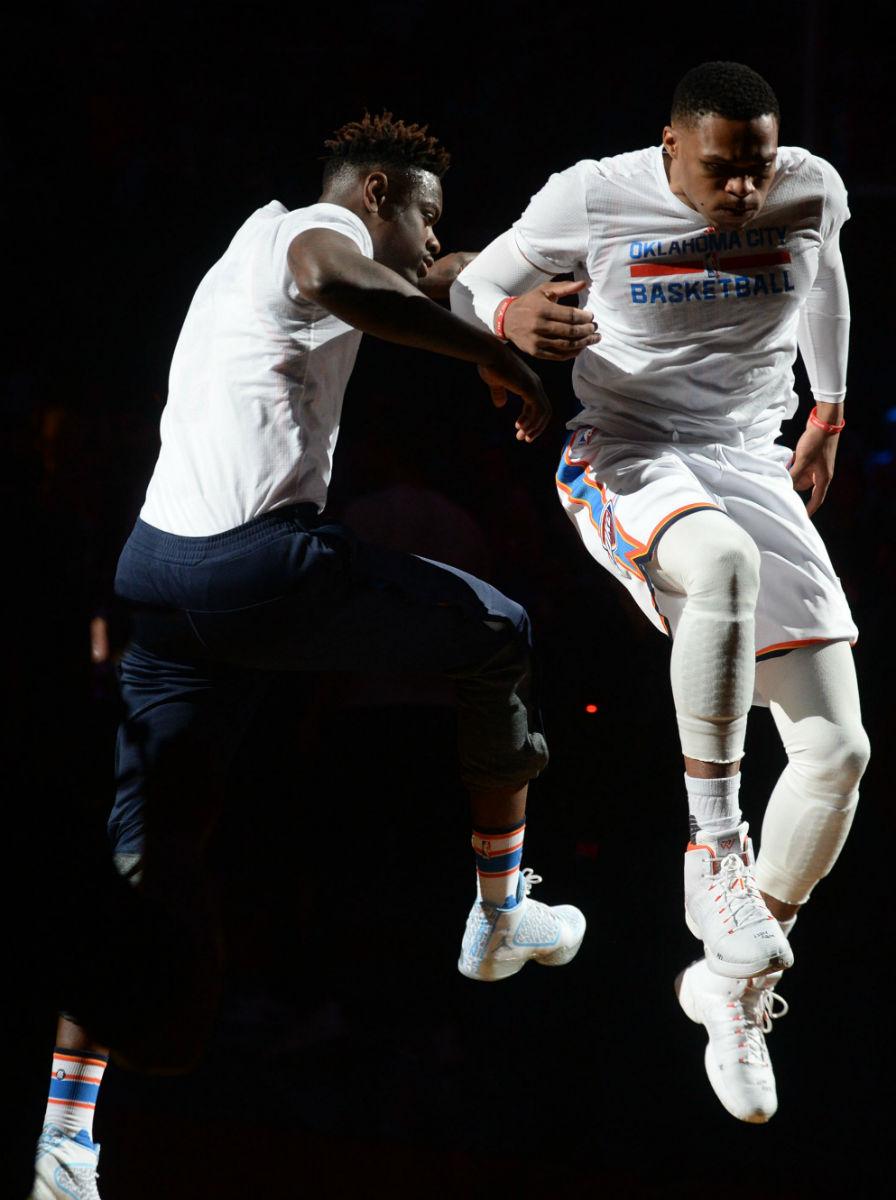 Russell Westbrook 7 Triple-Doubles Air Jordan 31 (2)