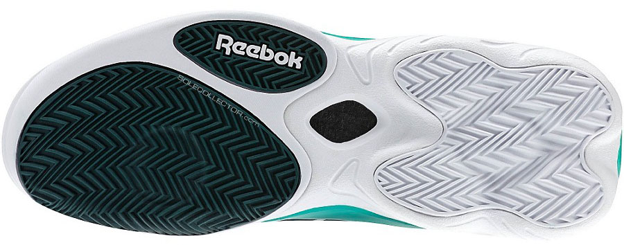 Reebok Answer XIV 14 Green.Blue (6)