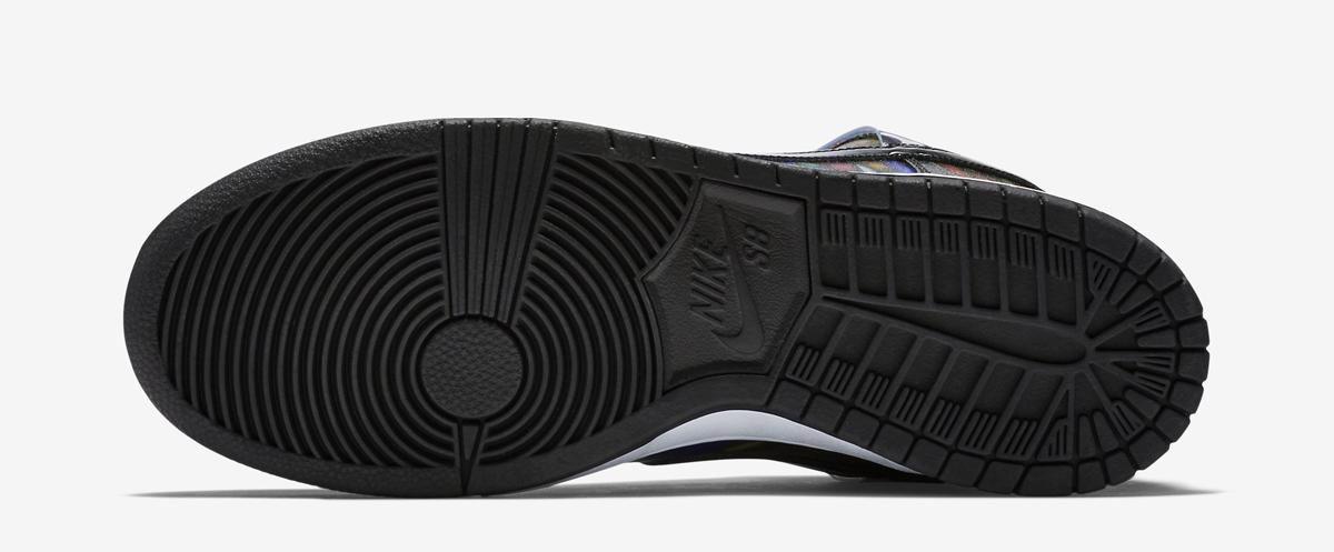 super popular 8993b e5ff9 Concepts x Nike SB Dunk High