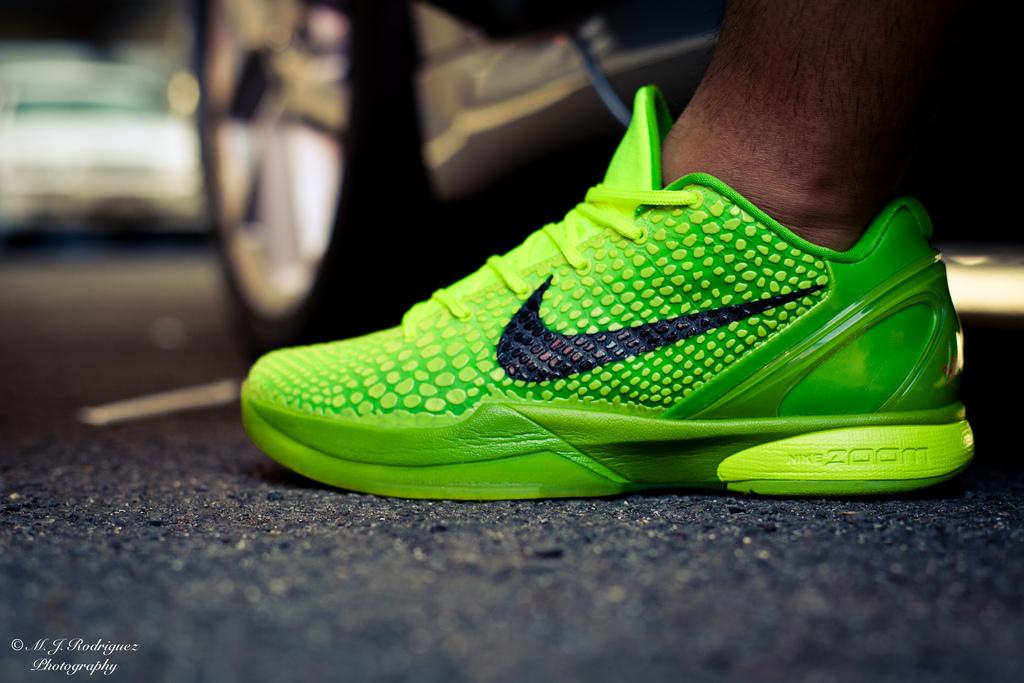 pretty nice b7e85 f977e Nike Zoom Kobe ... Weekly WDYWT Best Of    You Make The Call - 2.19.12    Sole