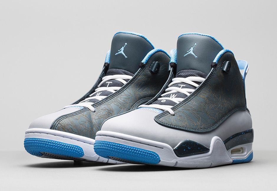 07f2e860806 An Official Look at the  Wolf Grey  Jordan Dub Zero