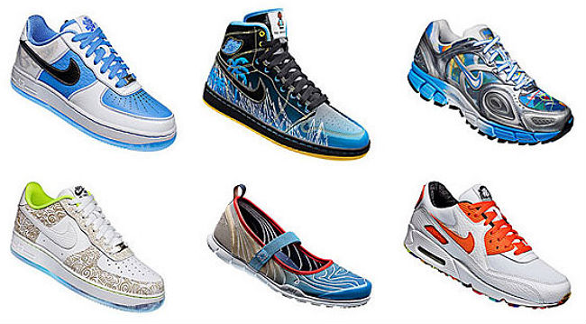 Nike Reintroducing 5 Doernbecher Shoes For 10th Anniversary (5)