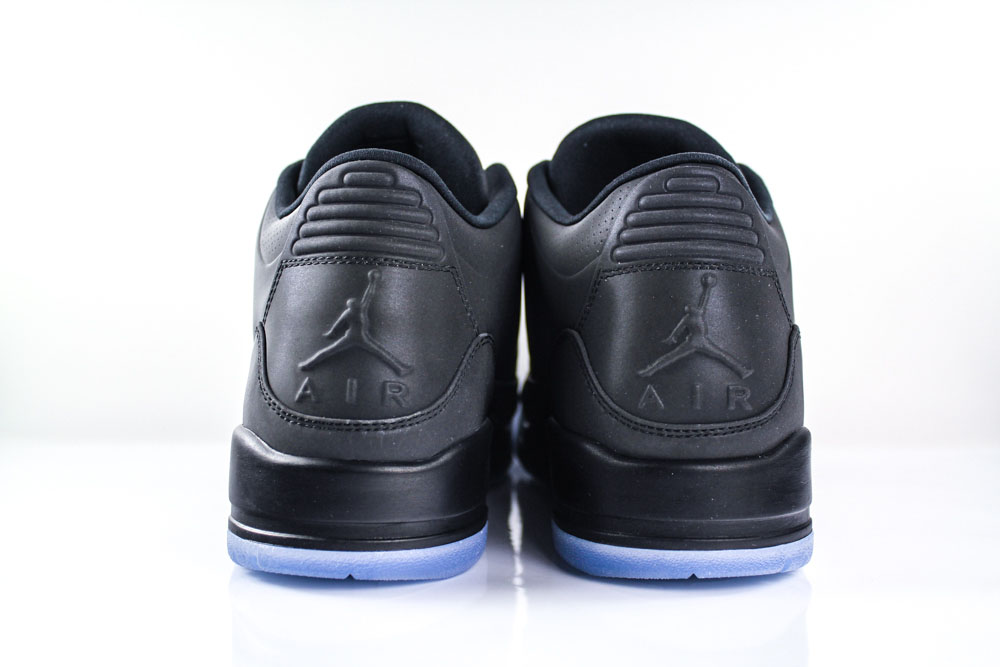 Air Jordan 5Lab3 Black Unboxed 631603-010 (10)