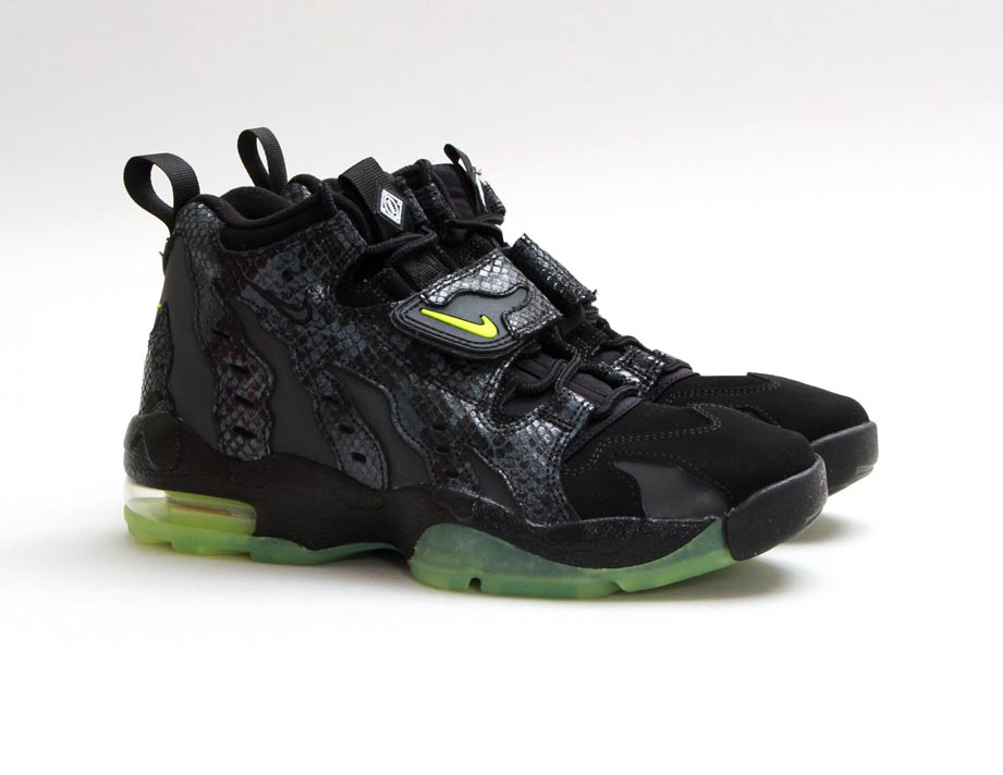 more photos 0324d 9244f Nike Air DT Max 96 - Snake