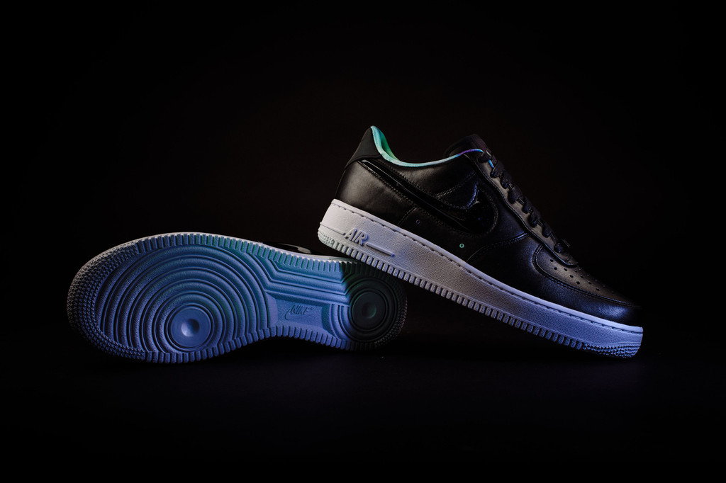c42ae7fbcffe7d Nike Air Force 1 Low All-Star Northern Lights 840855-001 (6)